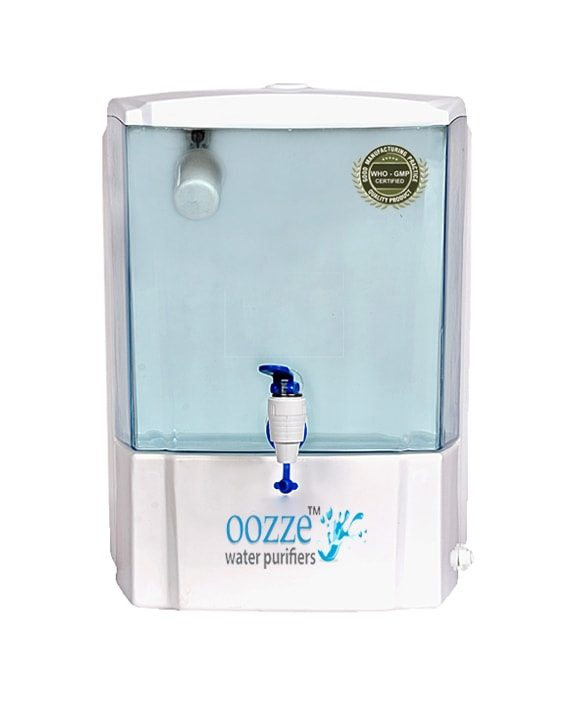 Oozze Polo RO UV with TDS Controller