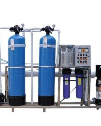 500 LPH Commercial RO plant Delhi