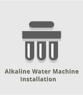Water Machine Installation Service