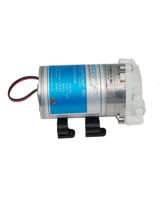 Buy Ro Booster Pump 100 Gpd Online In India