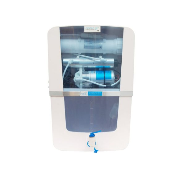 Oozze Crown Alkaline Water Purifier
