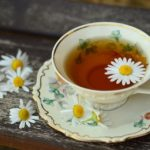 Detox your body with these 5 Amazing Drinks Chamomile Infusion