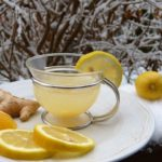 Detox your body with these 5 Amazing Drinks Lemon Ginger Detox drink