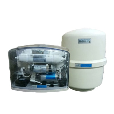 Oozze Water Purifiers on Rent - Premium Plan