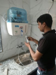 Take Care of your Water Purifier - Taking care is as important as owning it.