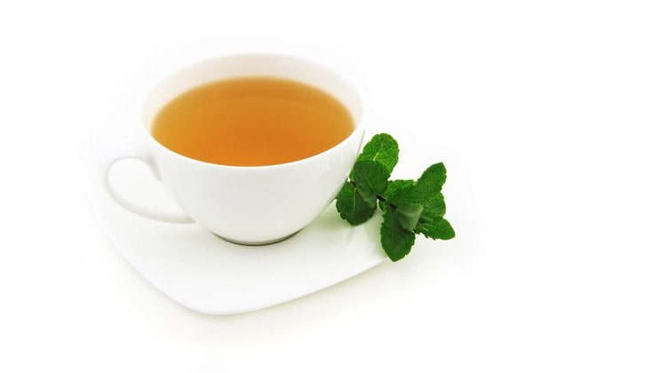 Healthy You: 5 Benefits of Drinking Green Tea