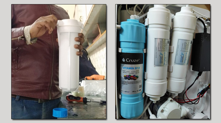 A to Z of Water Purifier Services