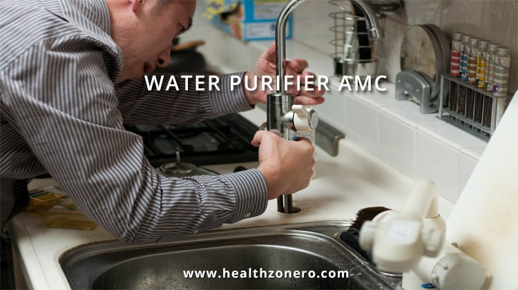 AMC of water purifier: All you need to know!!