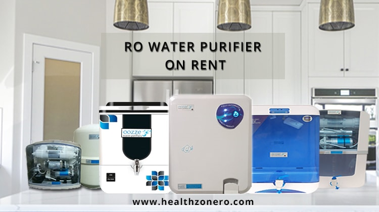 Should I rent a Water Purifier or go for bottled water?