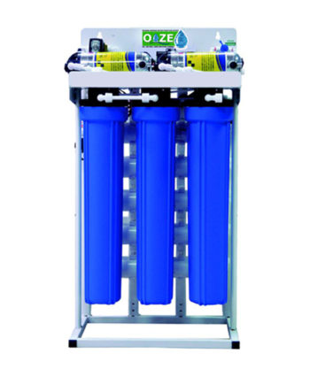 50 LPH Commercial RO Plant