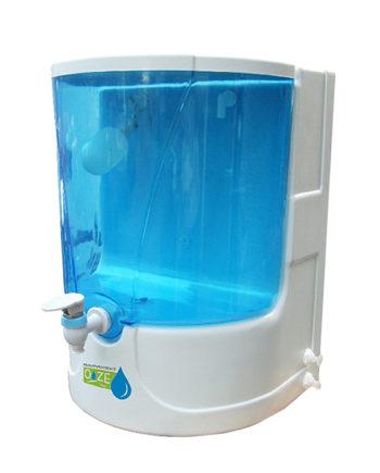 Ooze Aqua Blue UV