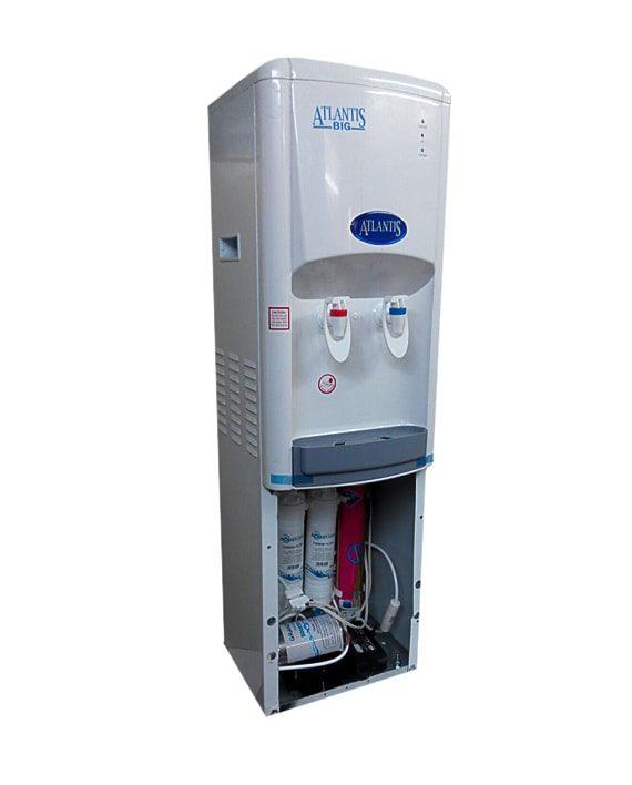 Oozze RO Water Dispenser1