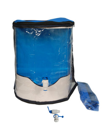 Dolphin Water Purifier Cover