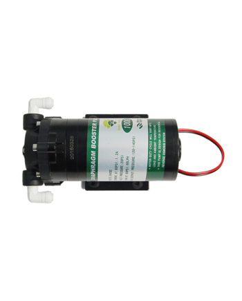 Diaphragm Booster Pump 100 gpd