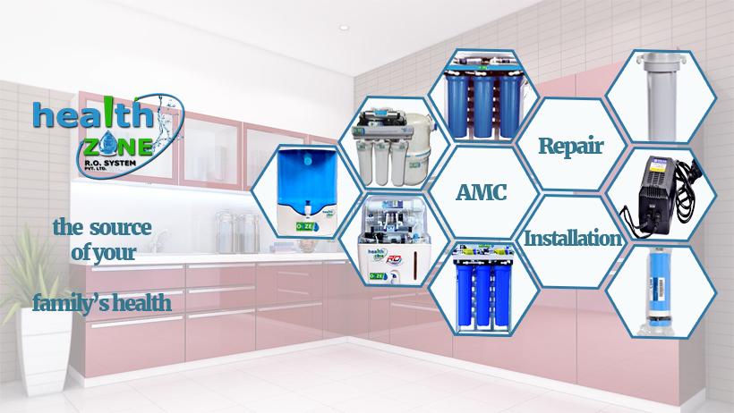 Water Purifier Company Delh