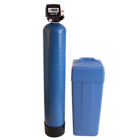 Oozze Water Softener