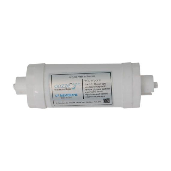 Oozze Ultrafilteration Membrane