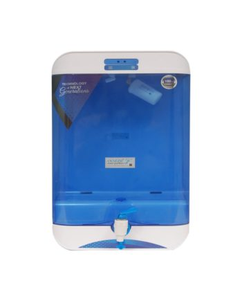 Oozze Glory Alkaline Water Purifier