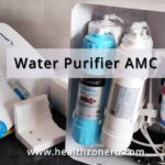 The term AMC in water purifier stands for Annual Maintenance Contract. Water Purifier AMC is a yearly contract for maintaining the water purifiers.